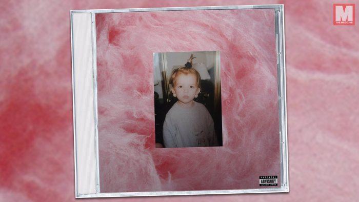 Recycled J estrena 'Oro Rosa', su esperado álbum debut
