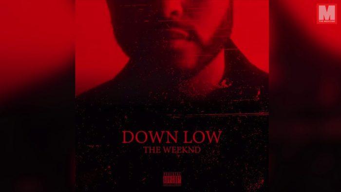 The Weeknd lanza su cover del 'Down Low' de R. Kelly