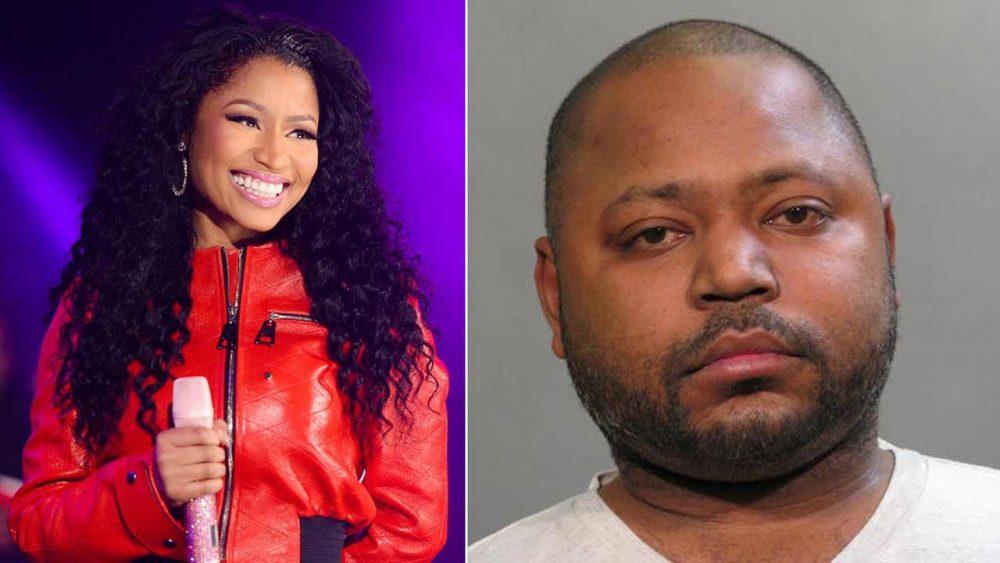 Nicki Minaj califica de extorsión millonaria el juicio por violación contra su hermano