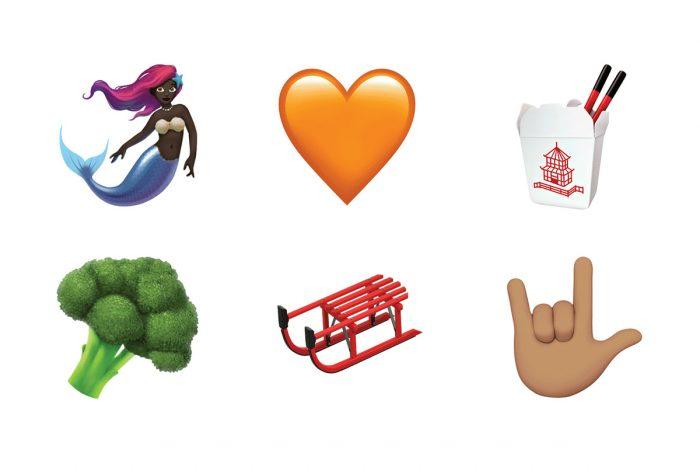 apple new emoji 01 700x467 - Apple anuncia nuevos emojis para la próxima actualización de iOS 11