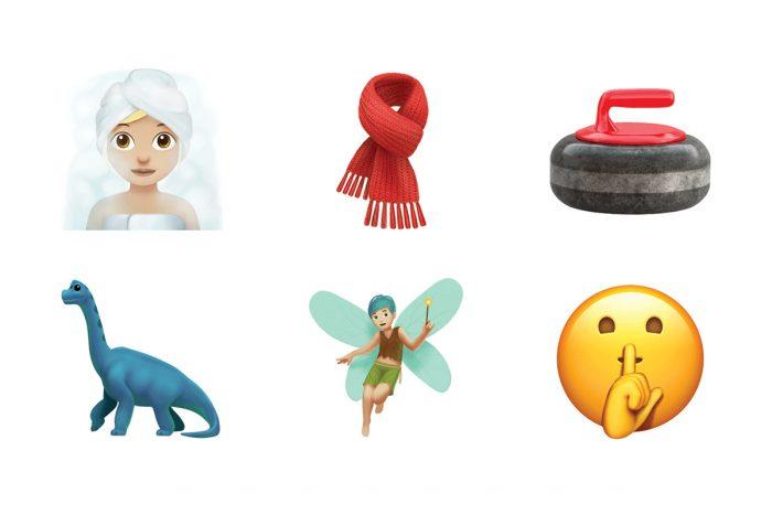 apple new emoji 06 700x467 - Apple anuncia nuevos emojis para la próxima actualización de iOS 11