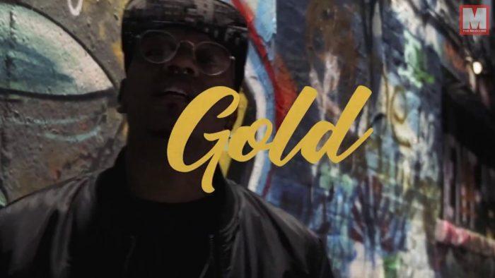 Bla-De estrena nuevo proyecto y videoclip con 'Gold'