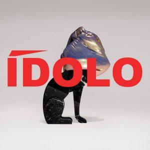 C. Tangana estrena su álbum 'Ídolo' cargado de significado y musicalidad