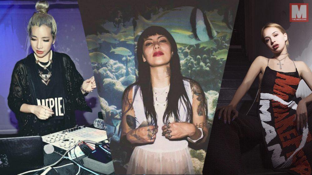 TOKiMONSTA, DJ Rosa Pistola y Bad Gyal pondrán el ritmo en Razzmatazz este fin de semana