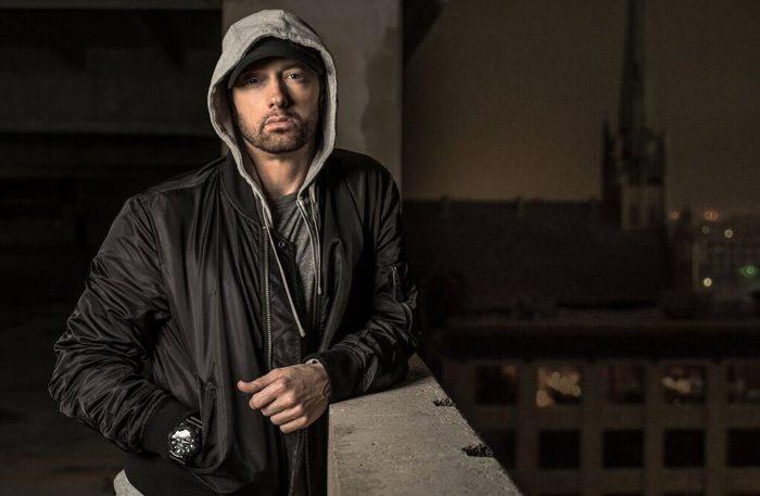 Eminem no se corta al atacar a Donald Trump en los BET Hip Hop-Awards