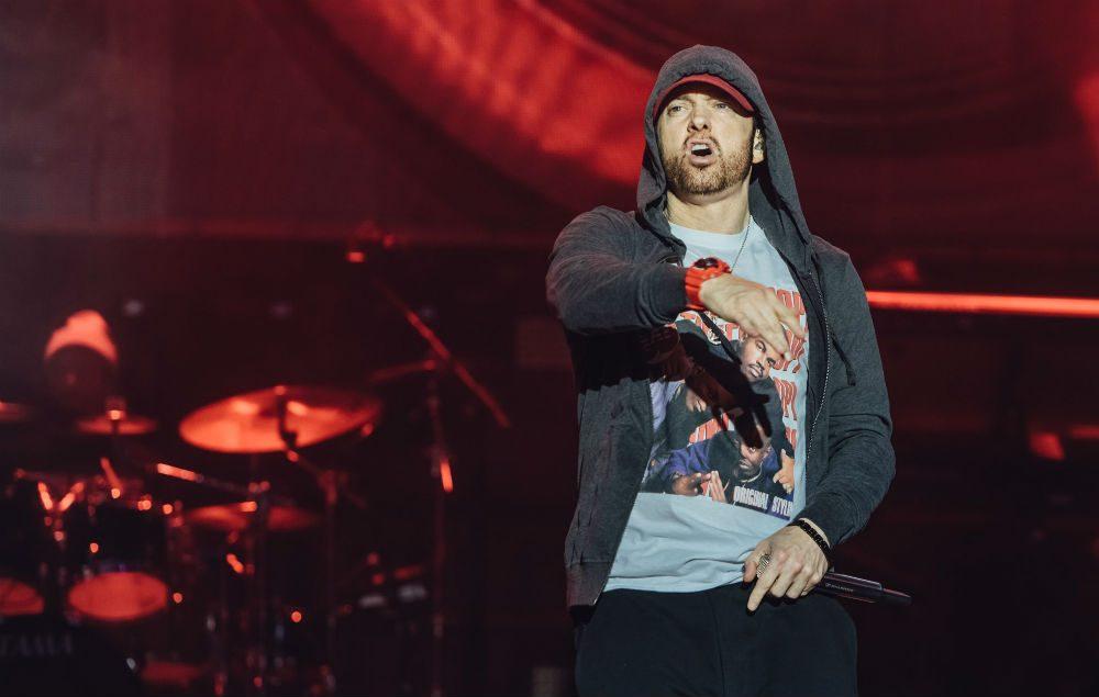 Pink y Eminem estrenan su esperada colaboración 'Revenge'