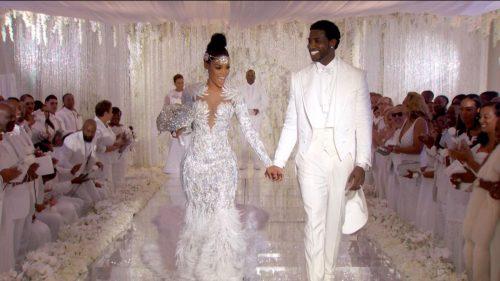 Conoce todos los detalles de la boda de casi dos millones de Gucci Mane