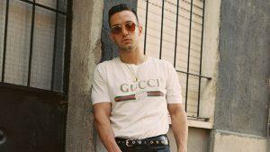 C. Tangana dobla jornada para publicar el single 'No Te Pegas'