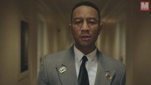 John Legend y Chance The Rapper se unen en 'Penthouse Floor'