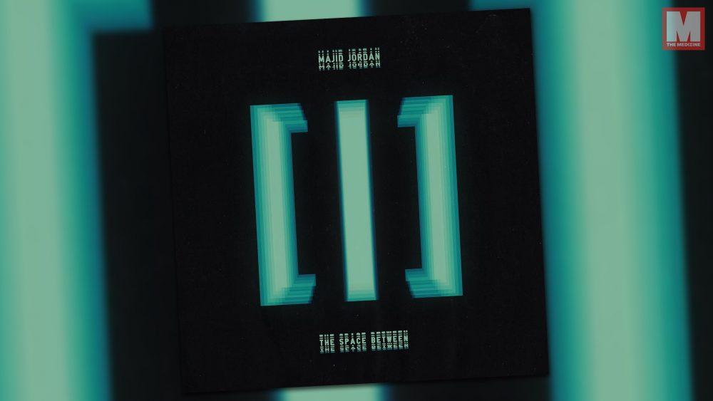 Majid Jordan lanzan su segundo álbum titulado 'The Space Between'