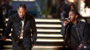 'DAMN.' de Kendrick Lamar, «Álbum del Año» en los BET Hip Hop-Awards