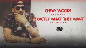 Wiz Khalifa y Chevy Woods mantienen la Taylor Gang viva con 'My Shit'