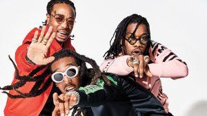 Migos anuncian colaboraciones con Drake, Ty Dolla $ign y Big Sean