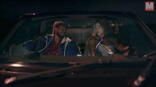 Kendrick Lamar y Rich The Kid lanzan el videoclip futurista 'New Freezer'