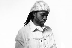 PARTYNEXTDOOR estrenará pronto su 'Infinity World Tour'