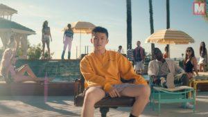 Rich Chigga estrena single y videoclip con 'Chaos'