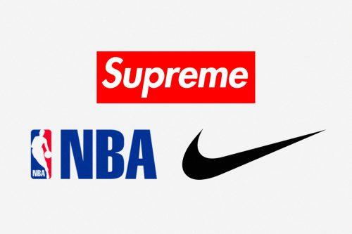 NikeLab y Supreme diseñarán unas camisetas NBA exclusivas