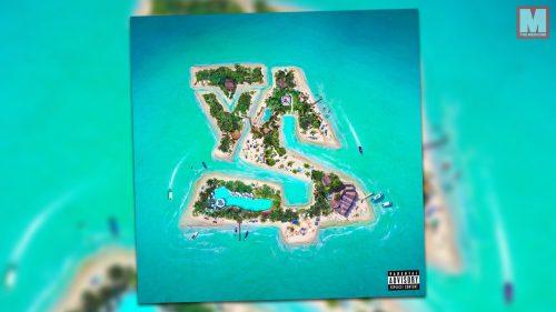 Ya puedes escuchar 'Beach House 3', el nuevo álbum de Ty Dolla $ign