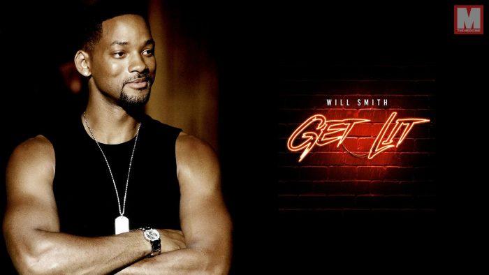 Will Smith vuelve y se pasa al EDM con su nuevo single 'Get Lit'