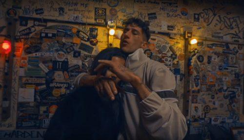Yung Beef pone imágenes a su single 'CBR' de 'ADROMICFMS 4'