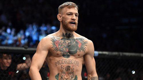 Conor McGregor, en problemas con la mafia irlandesa