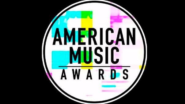 Conoce todos los detalles de los American Music Awards 2017