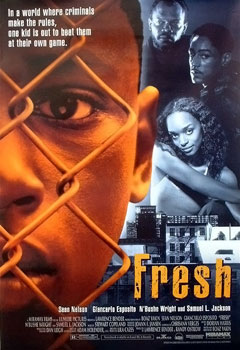 Fresh movie 90s - 4 ghetto películas que puedes ver ahora mismo en Netflix España