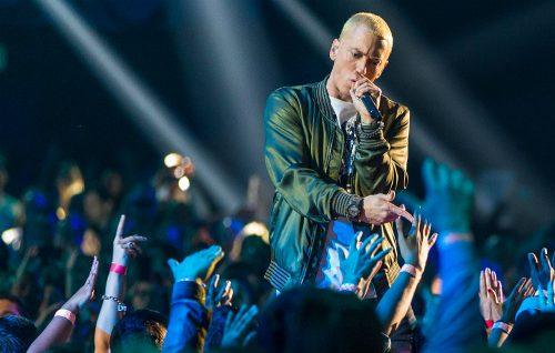 El álbum 'Revival' de Eminem tiene nueva fecha de estreno