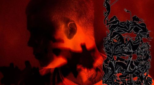 Yung Lean publica su nuevo disco 'Stranger' acompañado de un cortometraje
