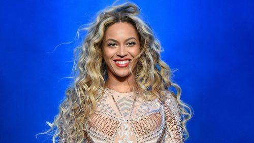 Beyoncé es la mujer mejor pagada en la industria musical según Forbes