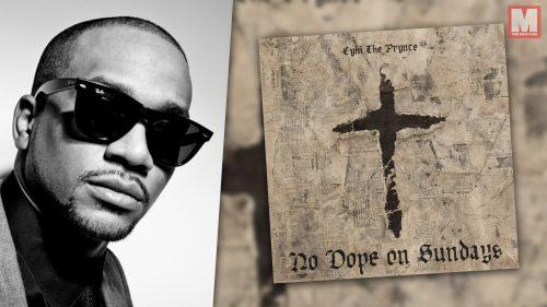 Kanye West, Travis Scott y más se unen en el álbum debut de CyHi The Prynce