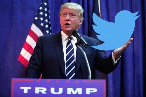 La venganza del año: fue despedido y cerró el Twitter de Donald Trump