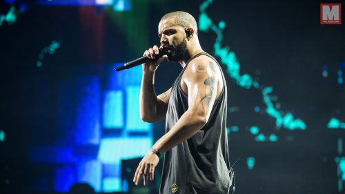 Drake amenaza a un fan por acosar a una mujer durante un concierto