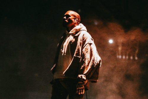 Un posible 'YEEZUS 2' de Kanye West está más cerca que nunca