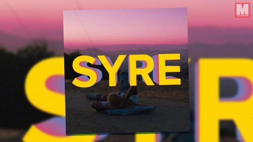 Ya puedes escuchar 'SYRE', el esperado álbum debut de Jaden Smith