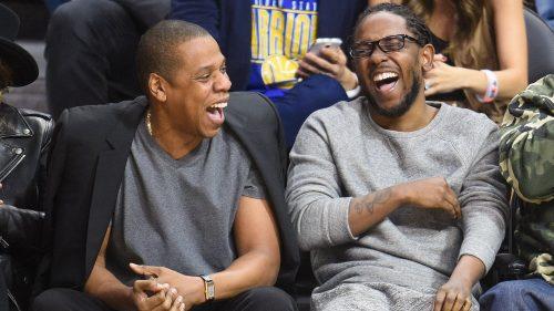 Kendrick Lamar y JAY-Z lideran las nominaciones a los Grammys 2018