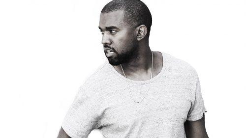 Kanye West también estrena single por Halloween llamado 'Dat Side'
