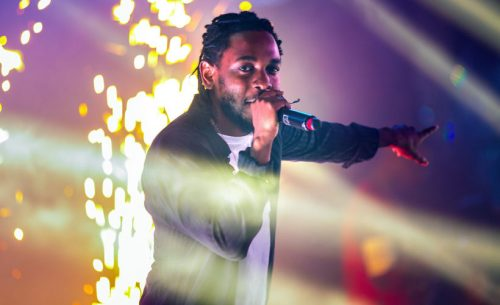 'DAMN.' de Kendrick Lamar elegido mejor álbum de 2017 por Rolling Stone