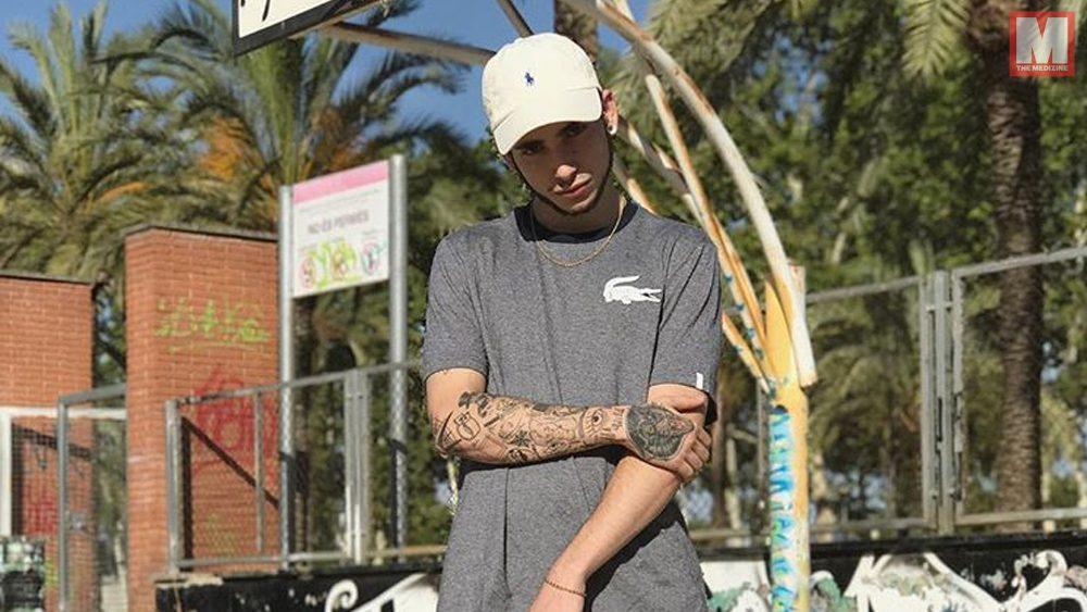 LuckyBoy lanza un remix del 'Sneakin» de Drake y 21 Savage