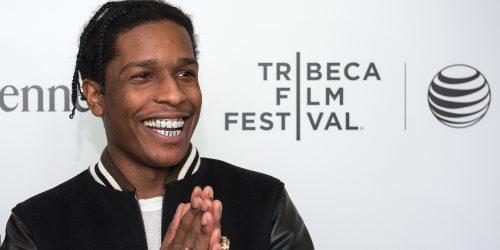 A$AP Rocky se declara como «el mejor artista de todos los tiempos»