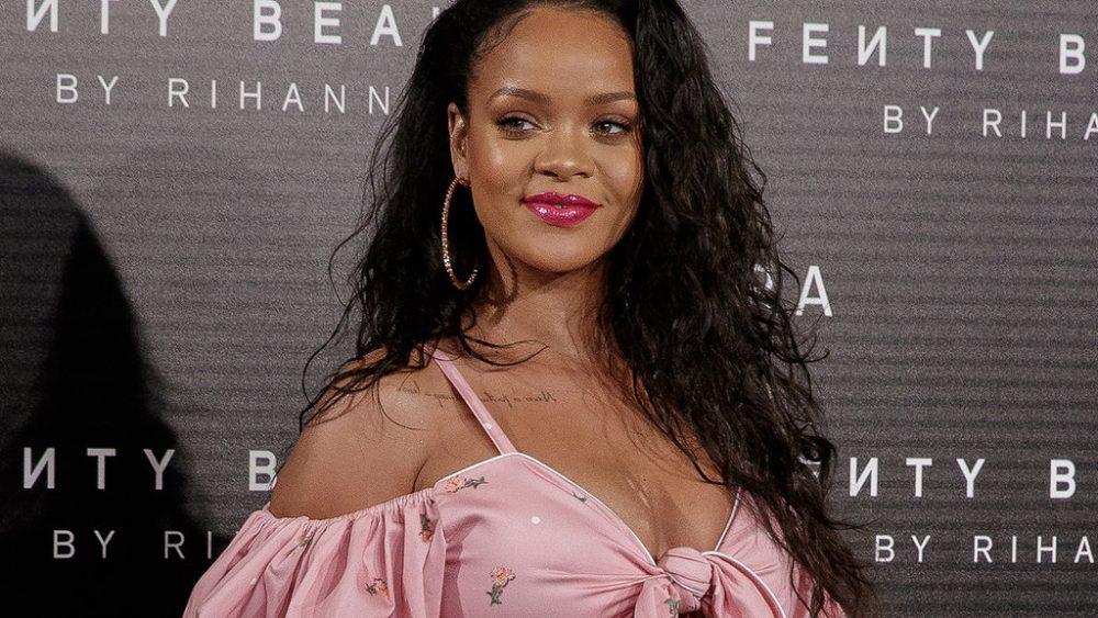 Rihanna será la anfitriona de la Met Gala del próximo año