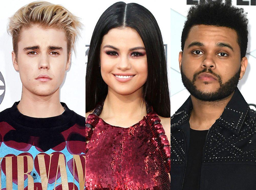 Selena Gomez y The Weeknd rompen, ¿por culpa de Justin Bieber?