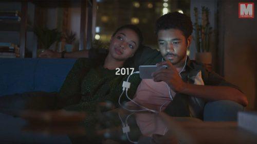 Samsung arremete sin piedad contra Apple en su nuevo anuncio
