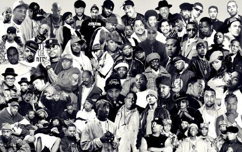 Cinco discos de rap imprescindibles de los 90s