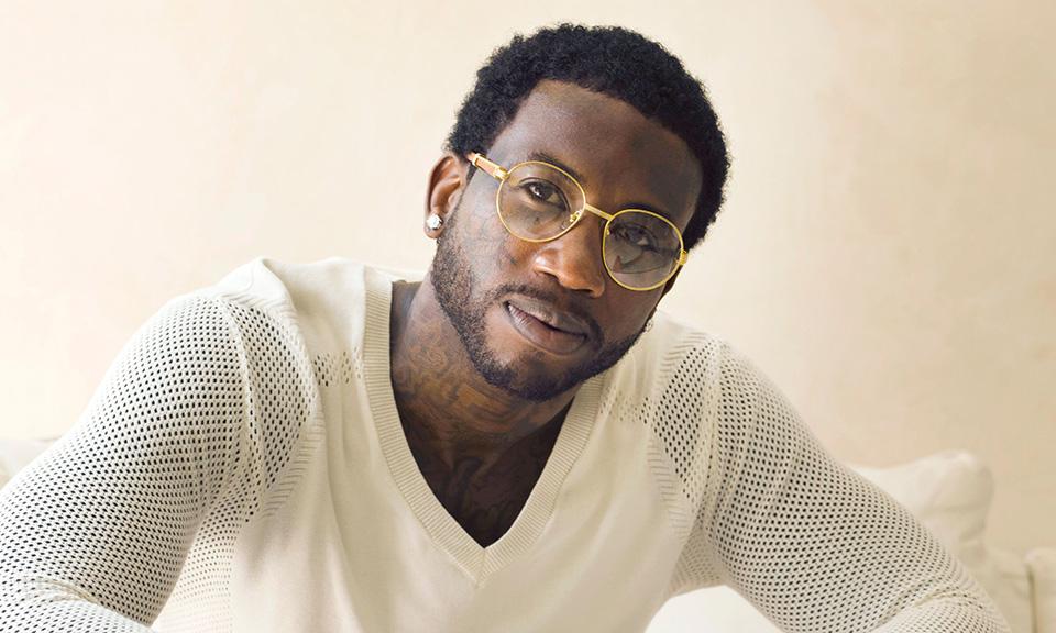 Gucci Mane mantiene su racha y anuncia nuevo álbum para 2018