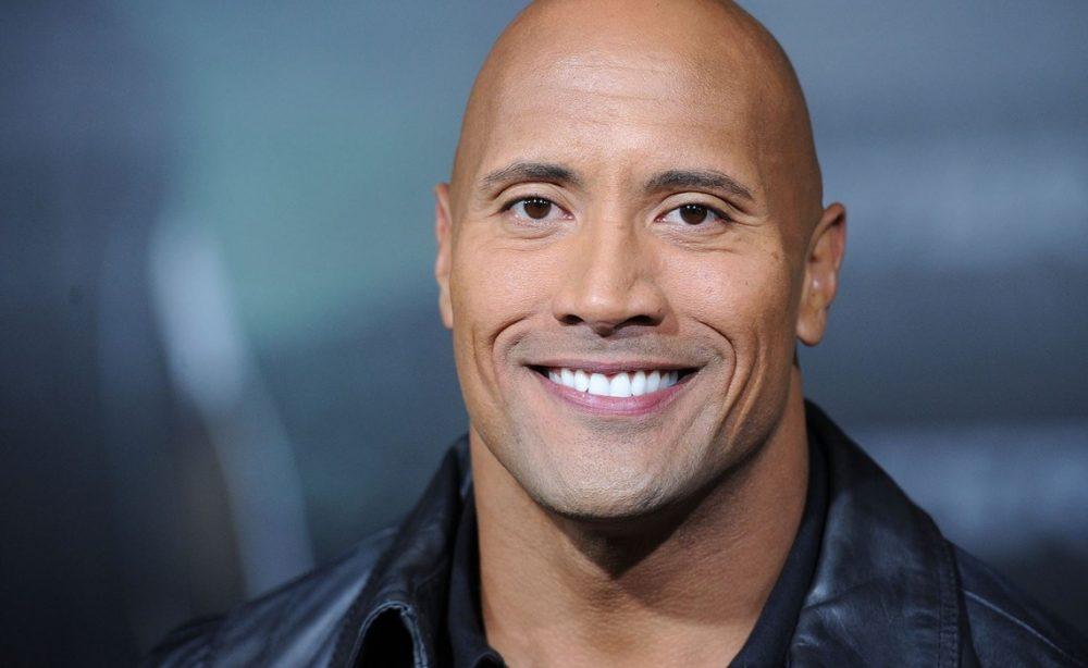 'The Rock' está considerando su candidatura a presidente en 2020