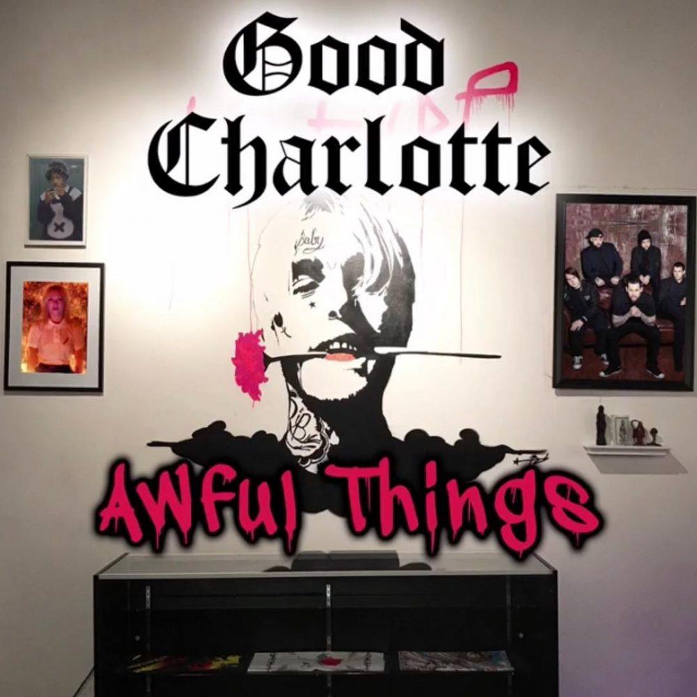Tributo a Lil Peep con una nueva versión del tema 'Awful Things'