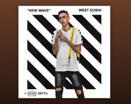 We$t Dubai llega como un tsunami con su álbum 'New Wave'