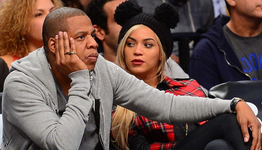 JAY-Z admite haberle sido infiel a Beyoncé y habla de su álbum conjunto