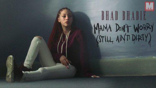 Bhad Bhabie vuelve con el single 'Mama Don't Worry (Still Ain't Dirty)'